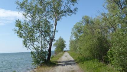 Lagunenweg