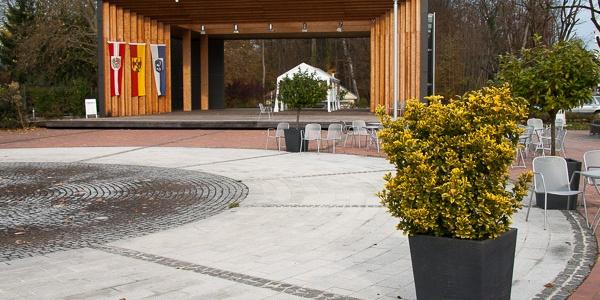 Kulturbühne Bad Tatzmannsdorf