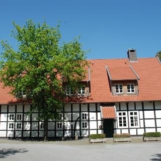 Heimathaus Harsewinkel Außenansicht