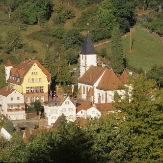 Dernbach Kirche