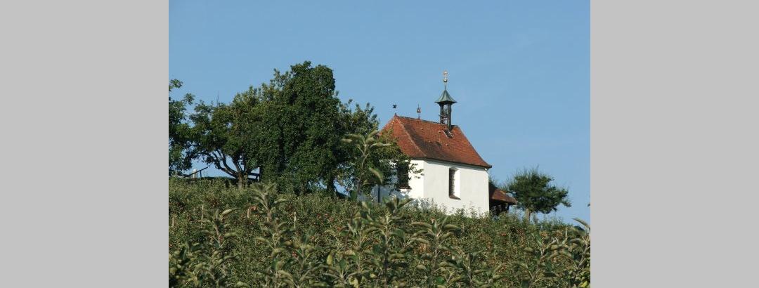 Antoniuskapelle Selmnau