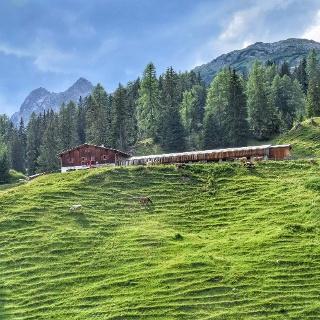 Putzen-Alpe