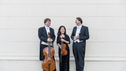 Dresdner Bach Solisten auf Schloss Augustusburg