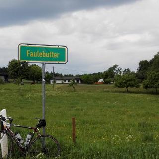 Faulebutter