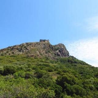 Burgruine Volterraio