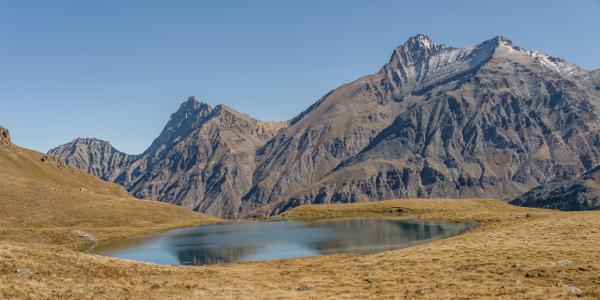 lac Djouan