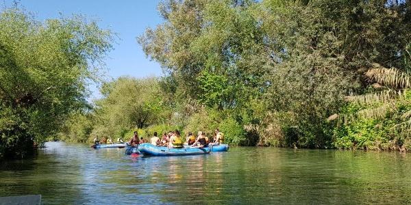 Resultado de imagen para jordan river