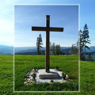Hochtregister Pilgerkreuz