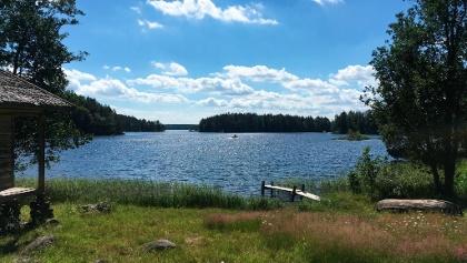 Saimaa Seengebiet
