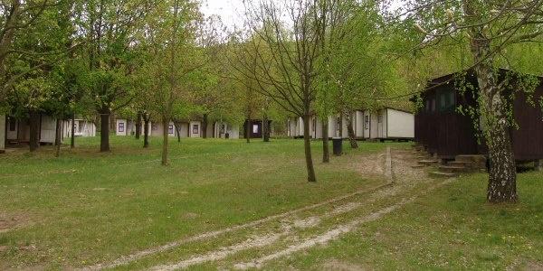 A Tölgyes Tábor Turistaközpont