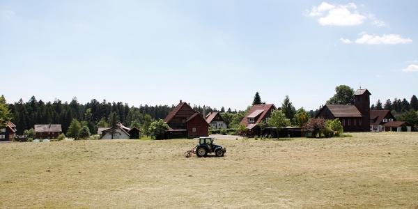 Zwieselberg