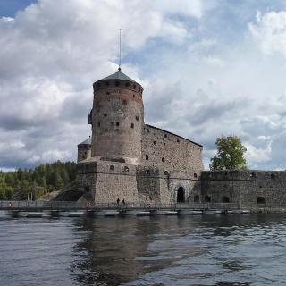 Burg Savonlinna