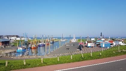 Hafen Dorum-Neufeld