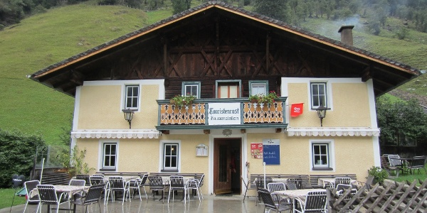 Touristenrast Vals