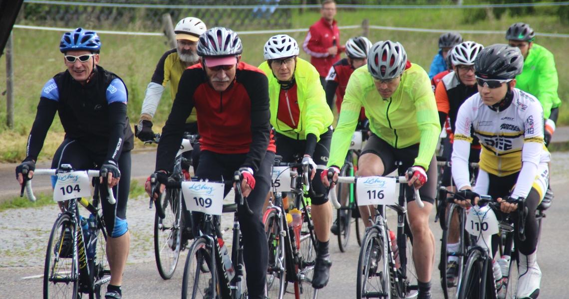 Loßburg aktiv: 2-Täler-Rennradtour