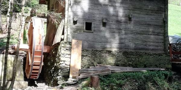 Alte Wasser-Mühle