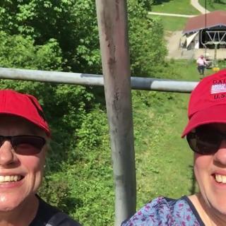 Unternberg-Wanderung 12.05.2018