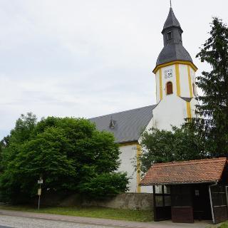 Großgraber Kirche