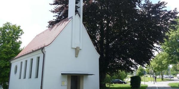 Mühlbruckkapelle