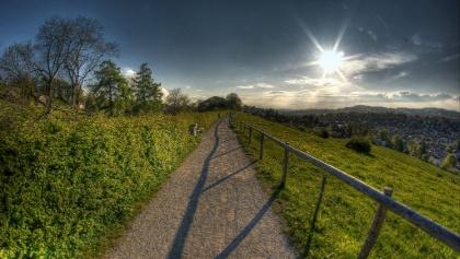 St.Galler Panoramaweg