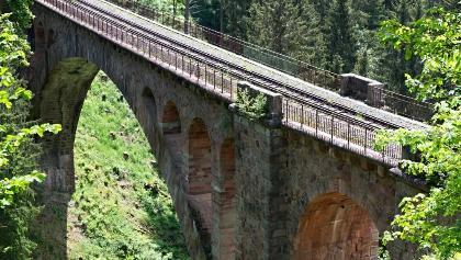 Schwendeholzdobelbrücke
