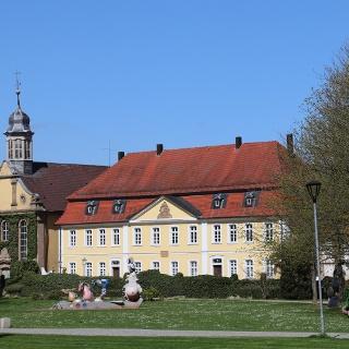 Geburtshaus von Friedrich Hecker