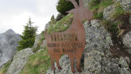 Klettersteig Meran : Die schönsten klettersteige im meraner land