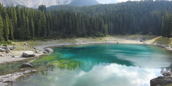 Lake Karer - Lago di Carezza