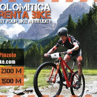 DOLOMITICA BIKE 2018
