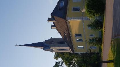 Kirche Neukematen