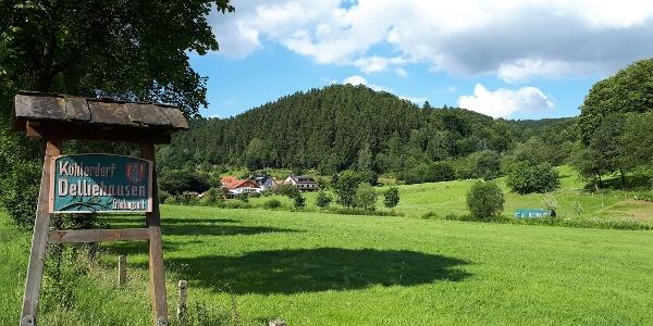 Herzlich Willkommen in Delliehausen!