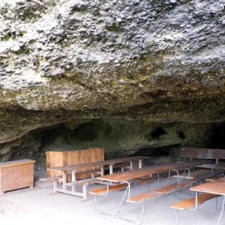 Höhle Winterlislöchli