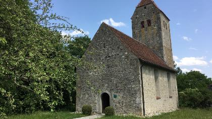 Kapelle in Frenkenbach