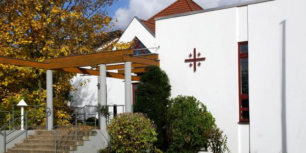 Maria-Magdalena-Kirche in Heimerzheim