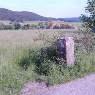 Grenzstein