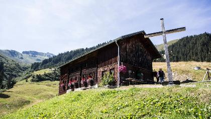Alpe Rongg