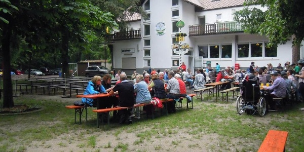 Naturfreundehaus Bienwald