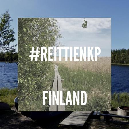 Logo #ReittienKP