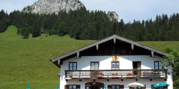 Lagler Hütte