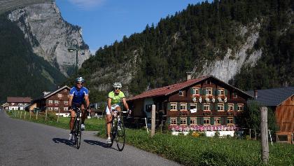 Bregenzerwälder Bauernhaus