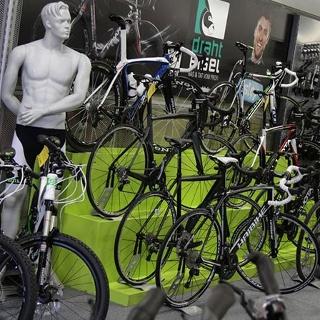 Drahteisel_Fahrräder