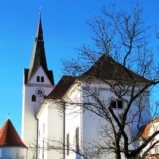 Pfarrkirche St. Magdalena in Köflach
