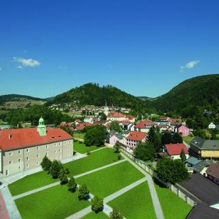 Schloss Maria Lankowitz