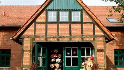 Strohhutmuseum in Twistringen