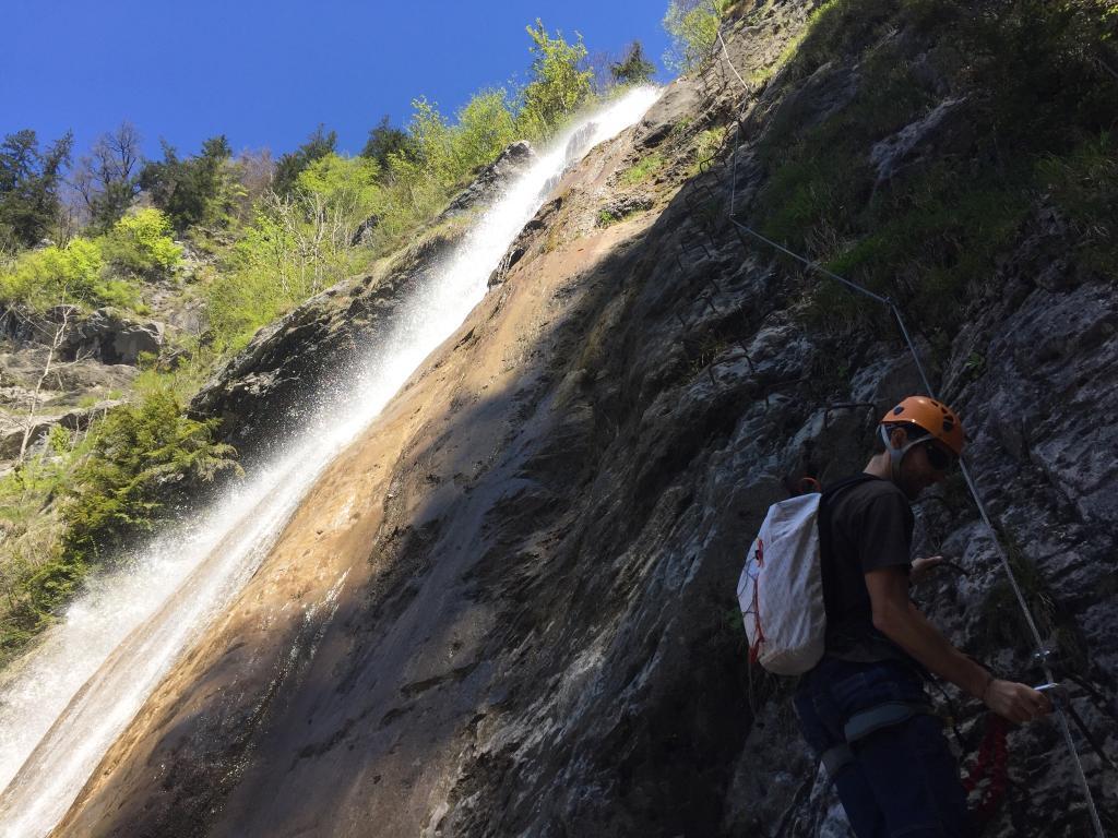 Klettersteig Vorarlberg : Die schönsten klettersteige in vorarlberg