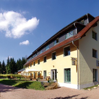 Waldhotel am Aschergraben