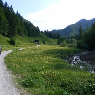 Trockenbachtal