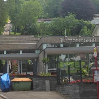 Talstation Turmbergbahn