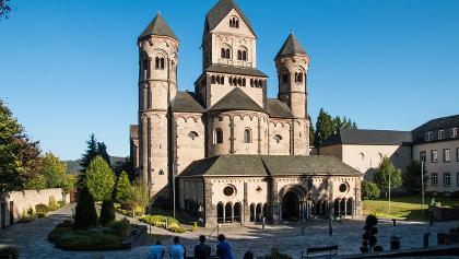 Abtei Maria Laach