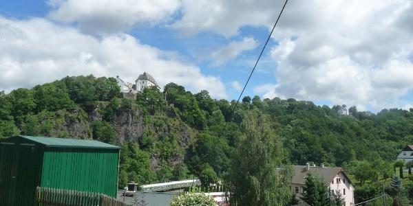 Rund um Wolkenstein
